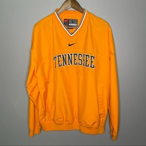 Nike Tennessee Pop-over Jacket